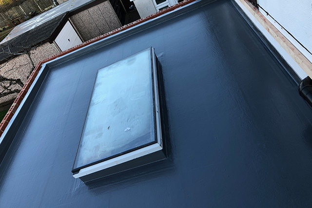 Roofing Company in Sheffield | Bamford roofing - Fitting Skylights